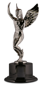2014 Platinum Hermes Creative Award